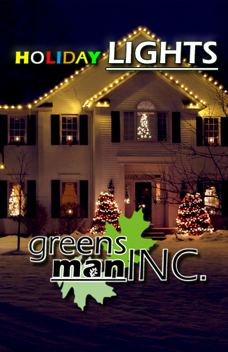 greensman inc - Year Round Christmas Lights