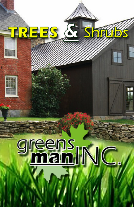 Greensman Inc